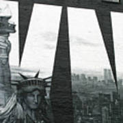 Liberty To All Poster