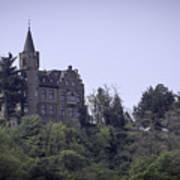 Liebeneck Castle 05 Poster
