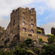 Liebenstein Castle Poster