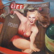 Life In The Fifties Poster