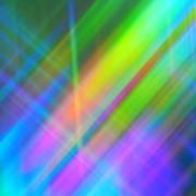 Light Color Hatch Poster