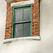 Lighthouse Windows Poster