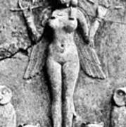 Lilith, C1950 B.c Poster