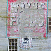 Lime Valley Mills Poster