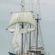 Limited Sails Poster