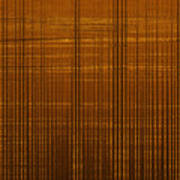 Linear Ripples 148 Poster