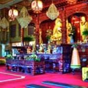 Lingyen Mountain Temple 5 Poster