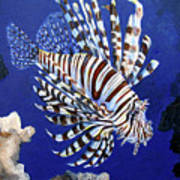 Lionfish 2 Poster