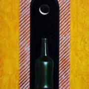 Liquid Moonlight Poster
