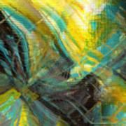 Liquid Oxygen 2 Poster