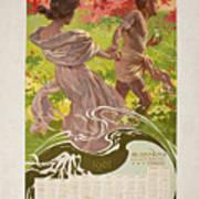 Litografia Doyen Poster