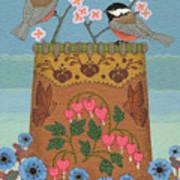 Little Bird Poster