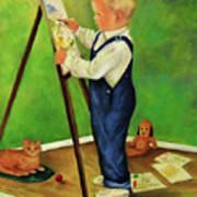 Little Craig Poster