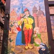 Little Germany. Hameln Poster