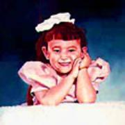 Little Girl Poster