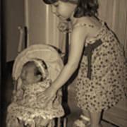 Little Mommy Poster