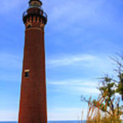 Little Sable Point Lighthouse Poster