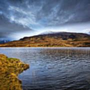 Loch Cill Chrisiod Poster