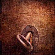 Locksmith - Locked  Poster