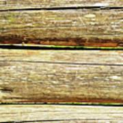 Log Files Poster