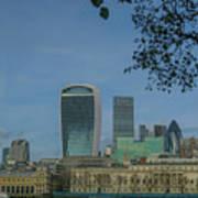London City Poster
