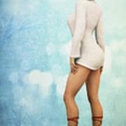 Long Legs Poster