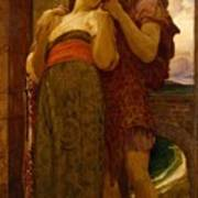 Lord Frederic Leighton - Wedded Poster