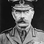 Lord Herbert Kitchener Poster