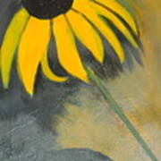 Lori's Flower Poster