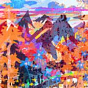 Lost In Colorado Poster