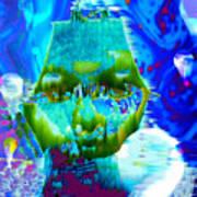 Lost In Davy Jones Locker Poster