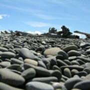 Lots Of Rocks Poster