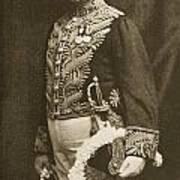 Louis Botha 1862-1919 South African Poster