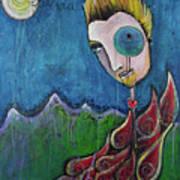 Love For Birdman Poster