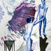 Love Metaphor - Drift Poster