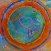 Love The Sea Poster