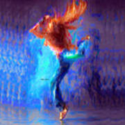 Love To Dance Poster