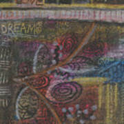 Love To Dream Poster