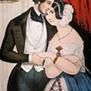 Lovers Reconciliation Poster