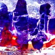 Luminous World Poster