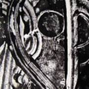 Lune Noire Poster