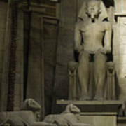 Luxor Interior 4 Poster