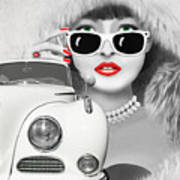 Luxury Beautiful Poster