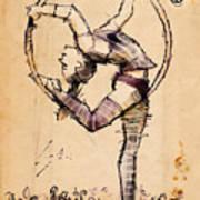 Lyra Poster