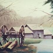 Mabreys Mill Poster
