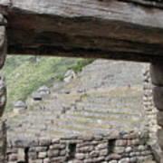 Macchu Picchu 5 Poster