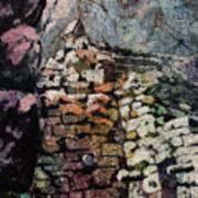 Machu Picchu Ruins- Peru Poster