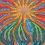 Mad Sun Poster