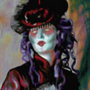 Madame La Comtesse Poster