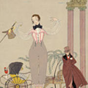 Mademoiselle De Maupin Poster